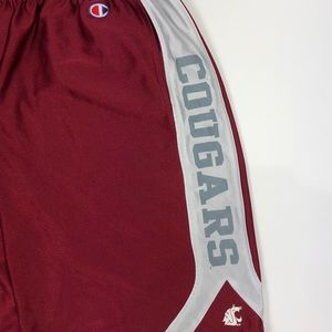 Champion WSU Cougars Shorts